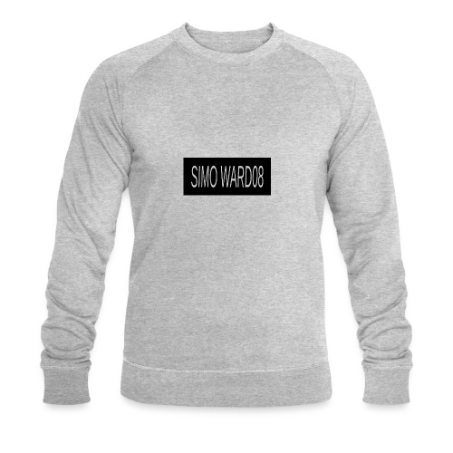 SIMO WARD08 - Men's Organic Sweatshirt by Stanley & Stella