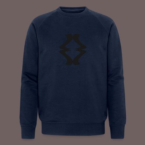 GBIGBO zjebeezjeboo - Rock - As de pique - Sweat-shirt bio Stanley & Stella Homme