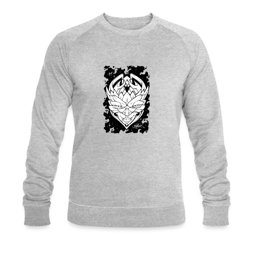 Galactic Stranger - Comics Design - Sweat-shirt bio