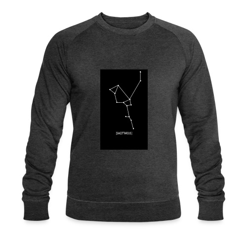 SAGITTARIUS EDIT - Men's Organic Sweatshirt by Stanley & Stella