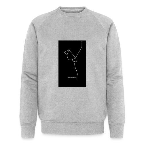 SAGITTARIUS EDIT - Men's Organic Sweatshirt