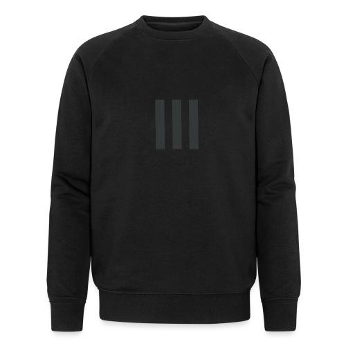 dedas - Ekologisk sweatshirt herr från Stanley & Stella