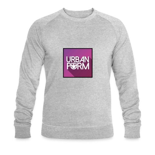 Logo URBAN FORM - Sweat-shirt bio Stanley & Stella Homme