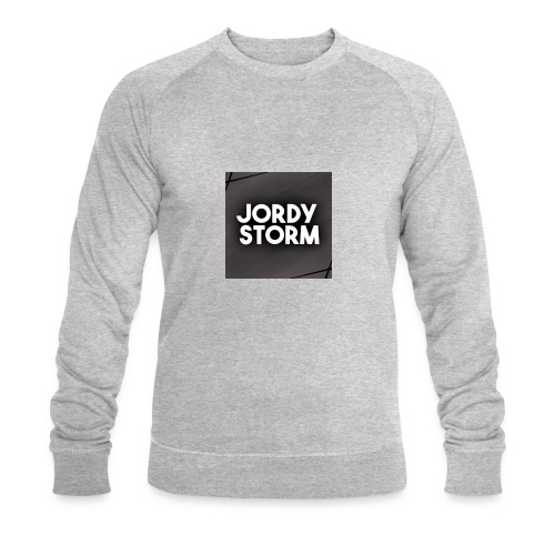 Storm Disign - Mannen bio sweatshirt van Stanley & Stella