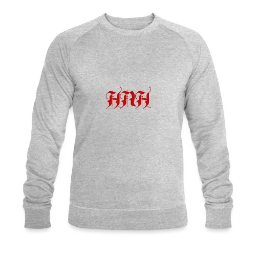 HNH APPAREL - Men's Organic Sweatshirt by Stanley & Stella