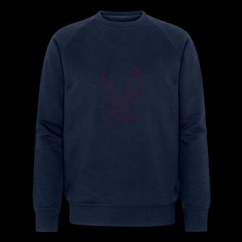 Eagle circuit - Økologisk Stanley & Stella sweatshirt til herrer