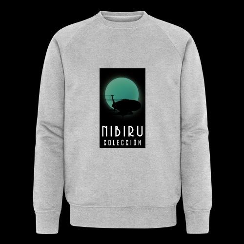 colección Nibiru - Sudadera ecológica hombre