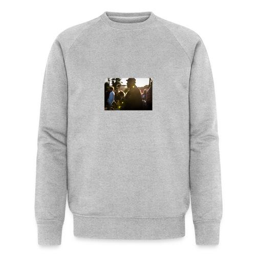 Shaka saxo - Sweat-shirt bio