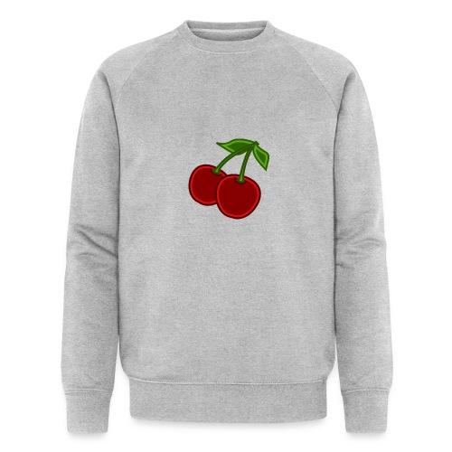 cherry - Ekologiczna bluza męska