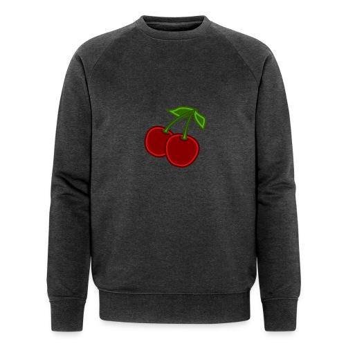 cherry - Ekologiczna bluza męska Stanley & Stella