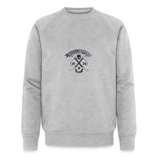 Woodchoppers 1978 - Männer Bio-Sweatshirt von Stanley & Stella