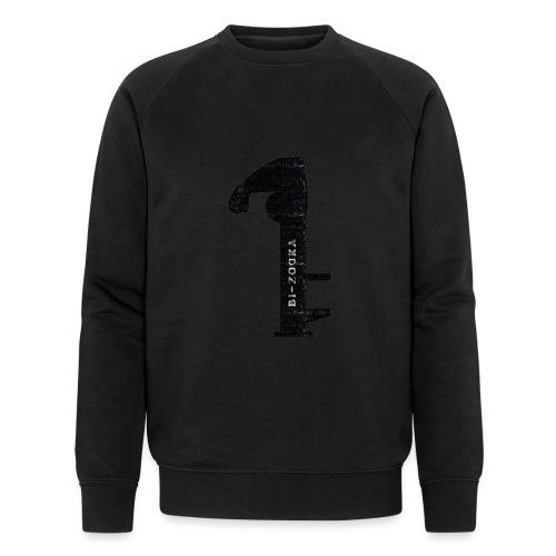 bi zooka - Økologisk Stanley & Stella sweatshirt til herrer