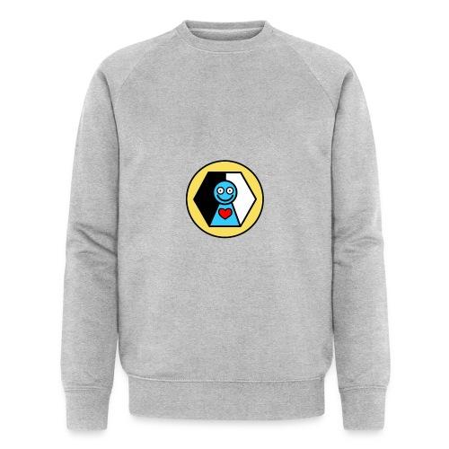 Brettspieler - Männer Bio-Sweatshirt von Stanley & Stella