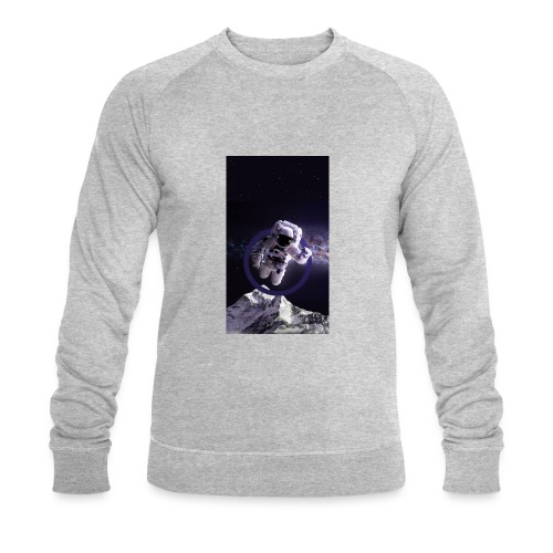 Space - Sweat-shirt bio Stanley & Stella Homme