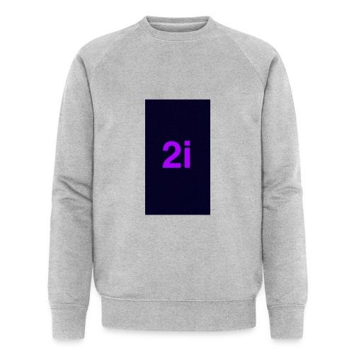 2i - Sweat-shirt bio Stanley & Stella Homme
