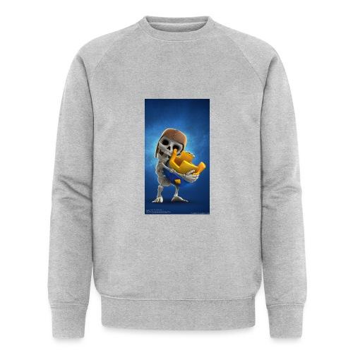 TheClashGamer t-shirt - Männer Bio-Sweatshirt von Stanley & Stella