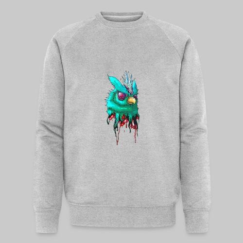 Crystal Owl - Sweat-shirt bio Stanley & Stella Homme
