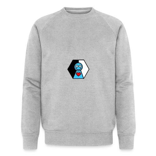 Der begeisterte Brettspieler - Männer Bio-Sweatshirt von Stanley & Stella