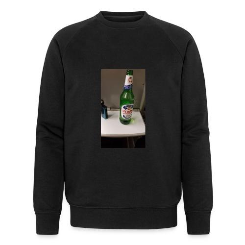 F2443890 B7B5 4B46 99A9 EE7BA0CA999A - Men's Organic Sweatshirt by Stanley & Stella