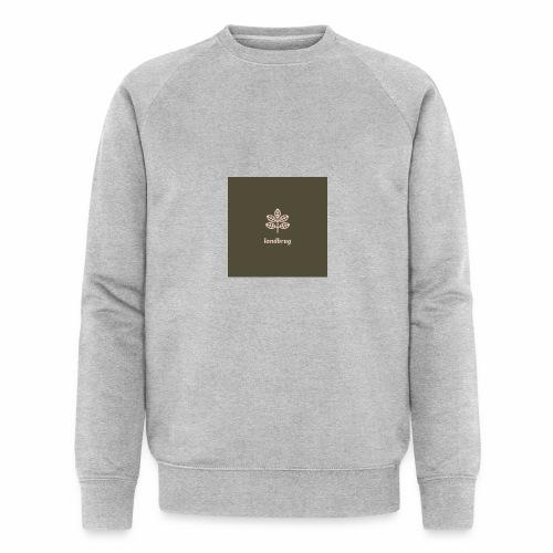 Landbrug - Økologisk Stanley & Stella sweatshirt til herrer
