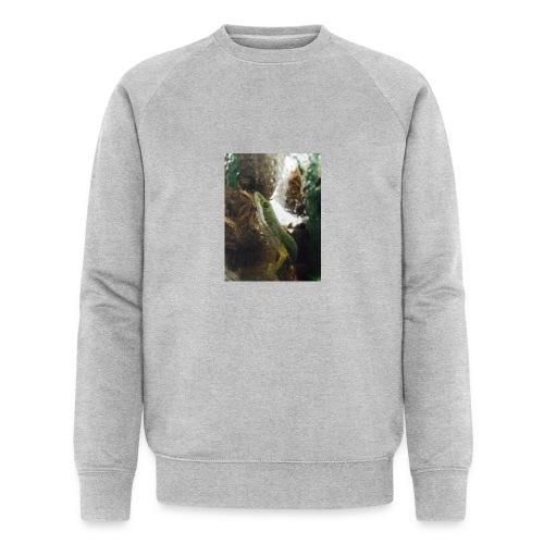 14EBC4BE EEB8 412B B316 C343047450B1 - Männer Bio-Sweatshirt von Stanley & Stella