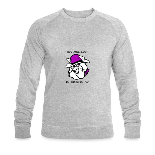 T-shirt D12M - Mannen bio sweatshirt van Stanley & Stella