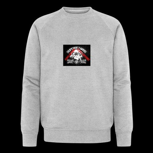 elsace-supermot - Sweat-shirt bio Stanley & Stella Homme