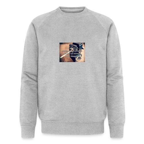 45492e8dfe105cfa0a4a7d1596676fb3 justgirlythings - Økologisk Stanley & Stella sweatshirt til herrer
