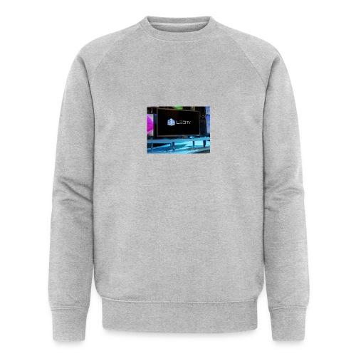 technics q c 640 480 9 - Men's Organic Sweatshirt by Stanley & Stella
