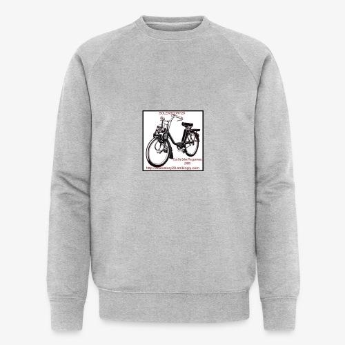 solexstory29 le club - Sweat-shirt bio Stanley & Stella Homme