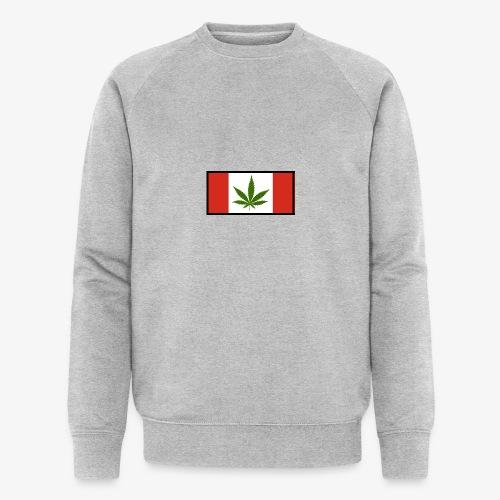 Canabas - Men's Organic Sweatshirt by Stanley & Stella