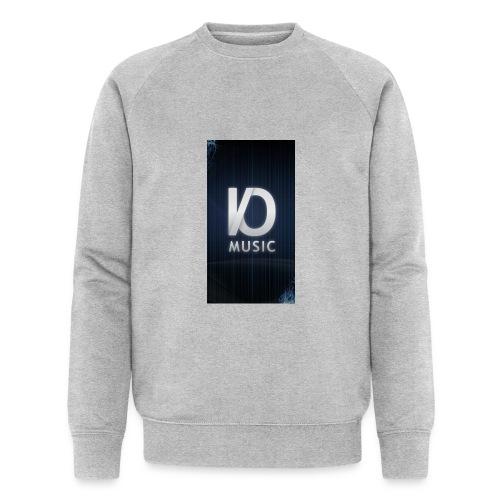 iphone6plus iomusic jpg - Men's Organic Sweatshirt by Stanley & Stella