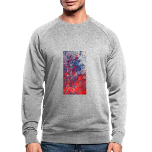 Fury - Mannen bio sweatshirt