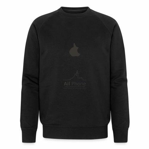 ailphoneok png - Sweat-shirt bio Stanley & Stella Homme