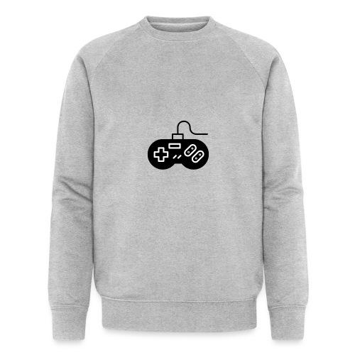 manette - Sweat-shirt bio Stanley & Stella Homme