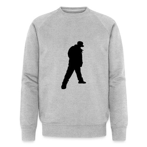 Soops B-Boy Tee - Men's Organic Sweatshirt by Stanley & Stella