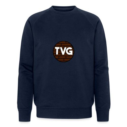 TeVeelGamers - Mannen bio sweatshirt