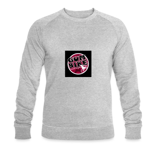 badge017 - Sweat-shirt bio Stanley & Stella Homme