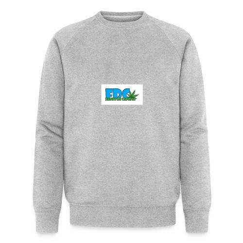 Logo_Fabini_camisetas-jpg - Sudadera ecológica hombre de Stanley & Stella
