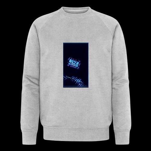 It's Electric - Men's Organic Sweatshirt