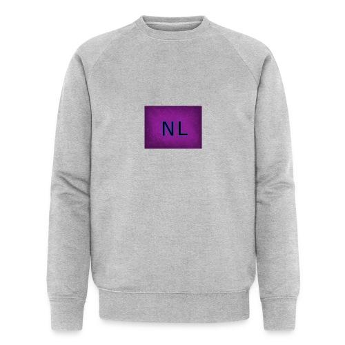 Snyggt marke - Ekologisk sweatshirt herr från Stanley & Stella