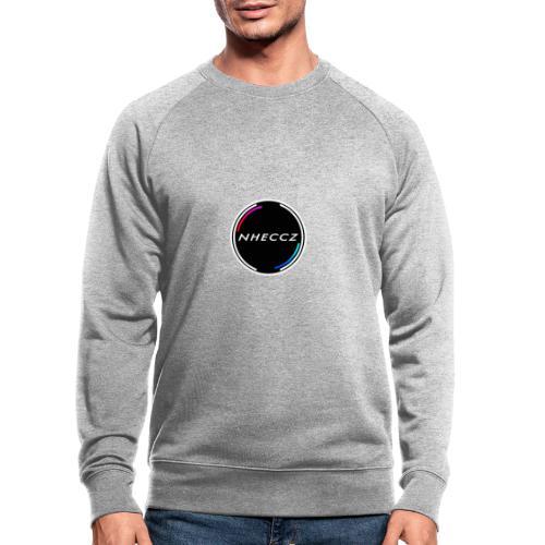 NHECCZ Logo Collection - Men's Organic Sweatshirt