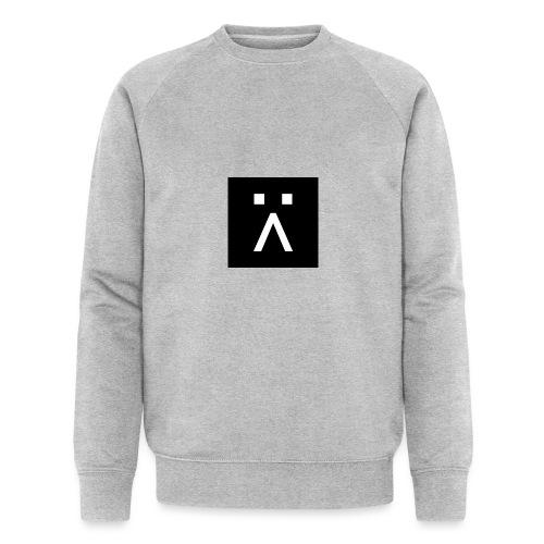 G-Button - Men's Organic Sweatshirt by Stanley & Stella