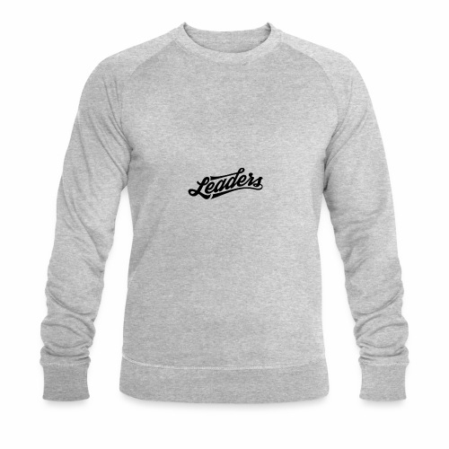 leaders 01 1 - Sweat-shirt bio Stanley & Stella Homme