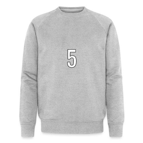 5 - Männer Bio-Sweatshirt von Stanley & Stella