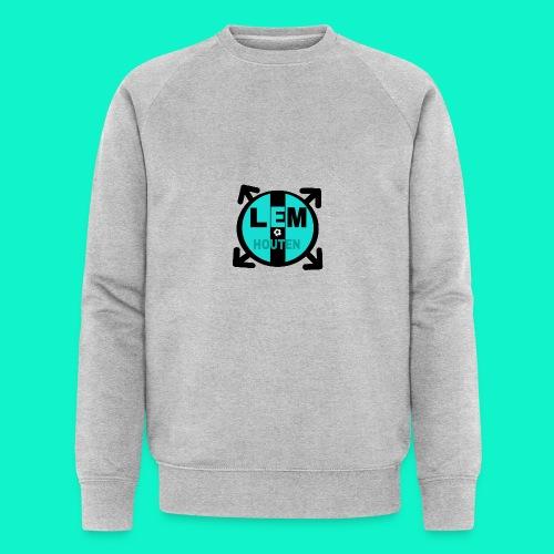 lol - Mannen bio sweatshirt van Stanley & Stella