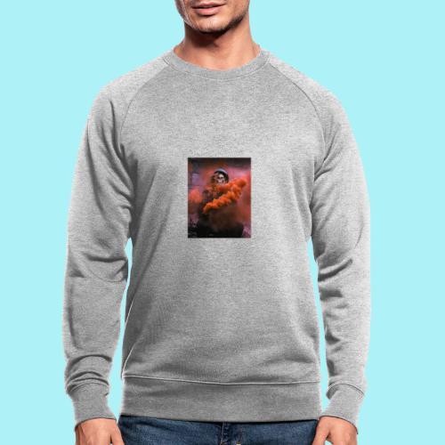 Squelette brumeux - Sweat-shirt bio