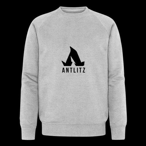 Antlitz - Männer Bio-Sweatshirt von Stanley & Stella