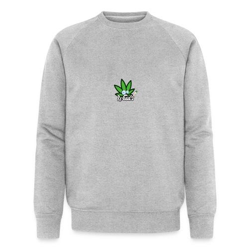 Weed's - Sweat-shirt bio Stanley & Stella Homme