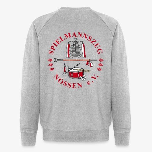 SPMZ wappen - Männer Bio-Sweatshirt